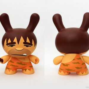 Big Bonk Dunny : Reactor-88 Store