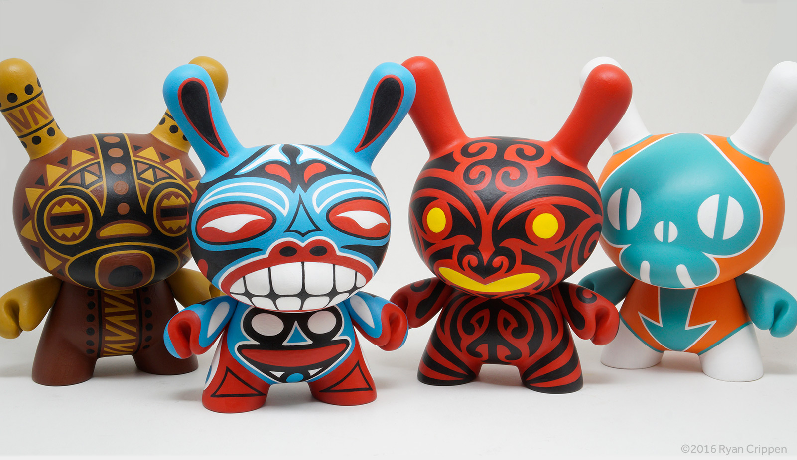 NYCC Dunnys - MPH Promo Pic : Reactor-88 Blog