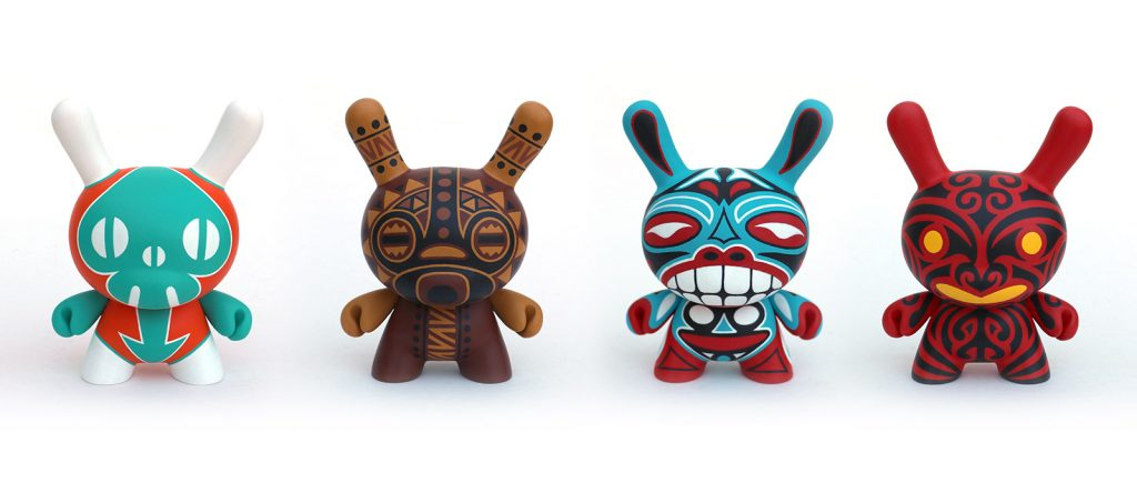 NYCC Dunnys : Reactor-88 Slideshow