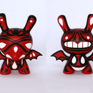 Totem Hawk Dunny : Reactor-88 Store